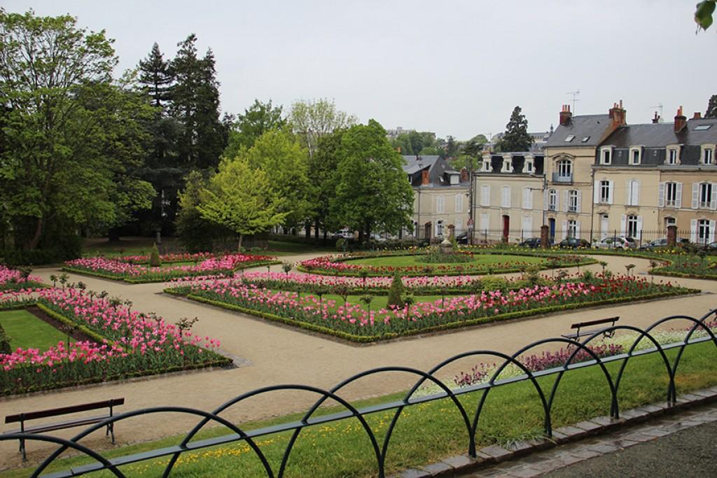 Le jardin des plantes chambery irstan for Au jardin des plantes chambery
