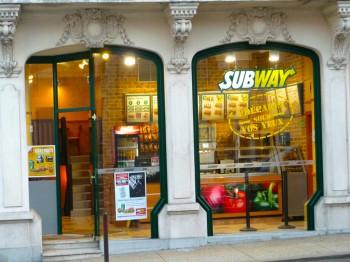 subway le mans centre sandwicherie le mans restaurant rapide. Black Bedroom Furniture Sets. Home Design Ideas