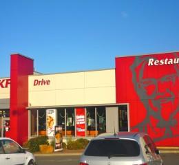 Fast Food Rapide Espagne