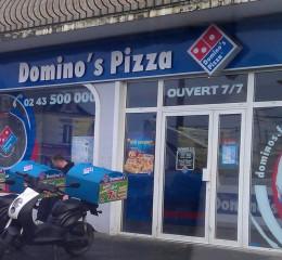 Saffa pizza av geneslay pizza emporter livraison for Dominos pizza salon