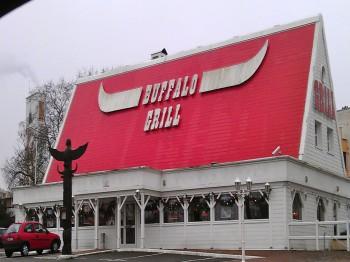Buffalo grill zone sud restaurant grillade viande le mans sarthe 72 - Buffalo grill a emporter ...