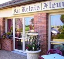 Saint Calez En Saosnois Restaurant