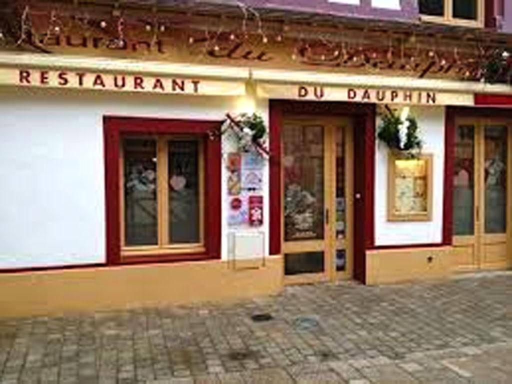 Restaurant Gastronomique La Ferte Bernard