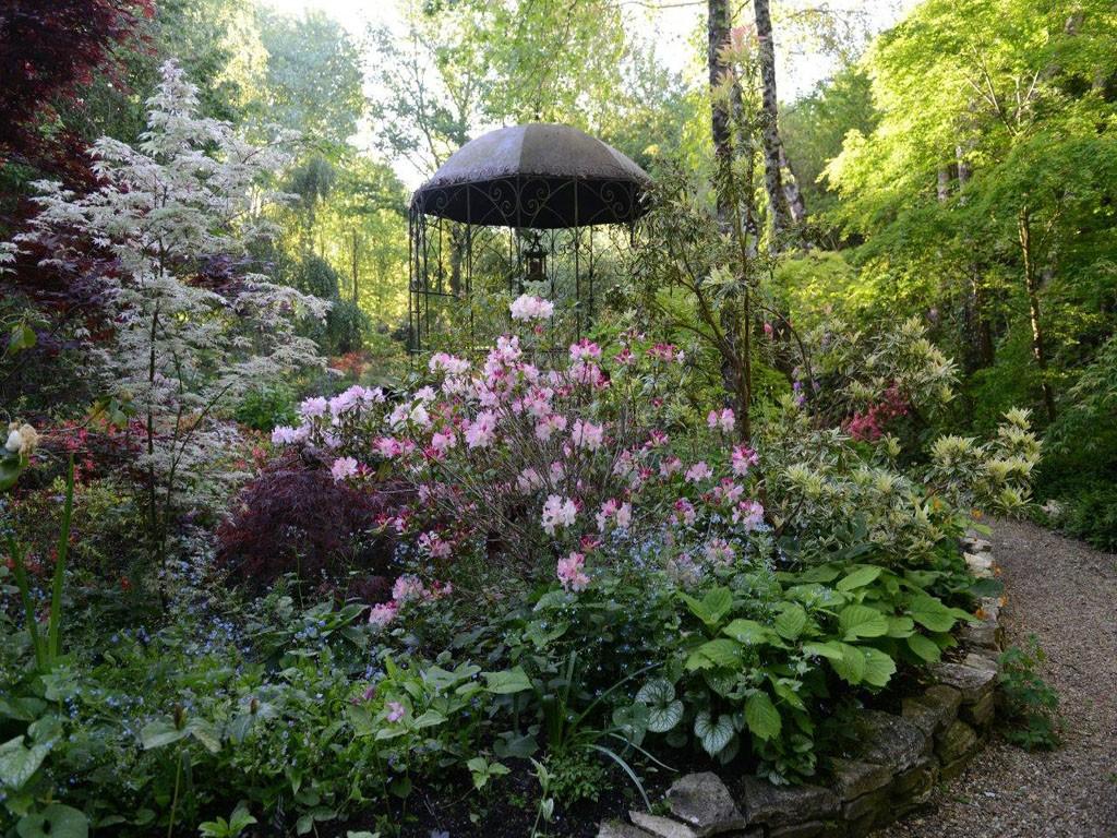 Jardin du petit bordeaux les jardins le mans sarthe for Jardin bordeaux