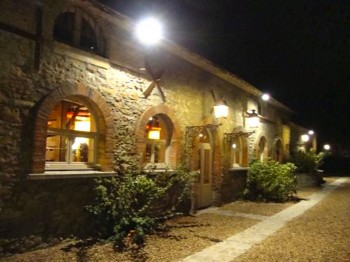 Le jardin gourmand restaurant de cuisine traditionnelle - Restaurant terrasse jardin toulouse le mans ...