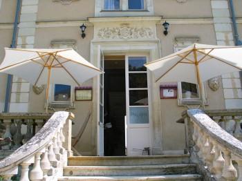 Les tables de la fontaine restaurant gastronomique c rans foulletourte restaurant - Les tables de la fontaine ...