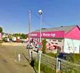 Liste des restaurants sur le mans sud for Decathlon le mans sud ruaudin ruaudin