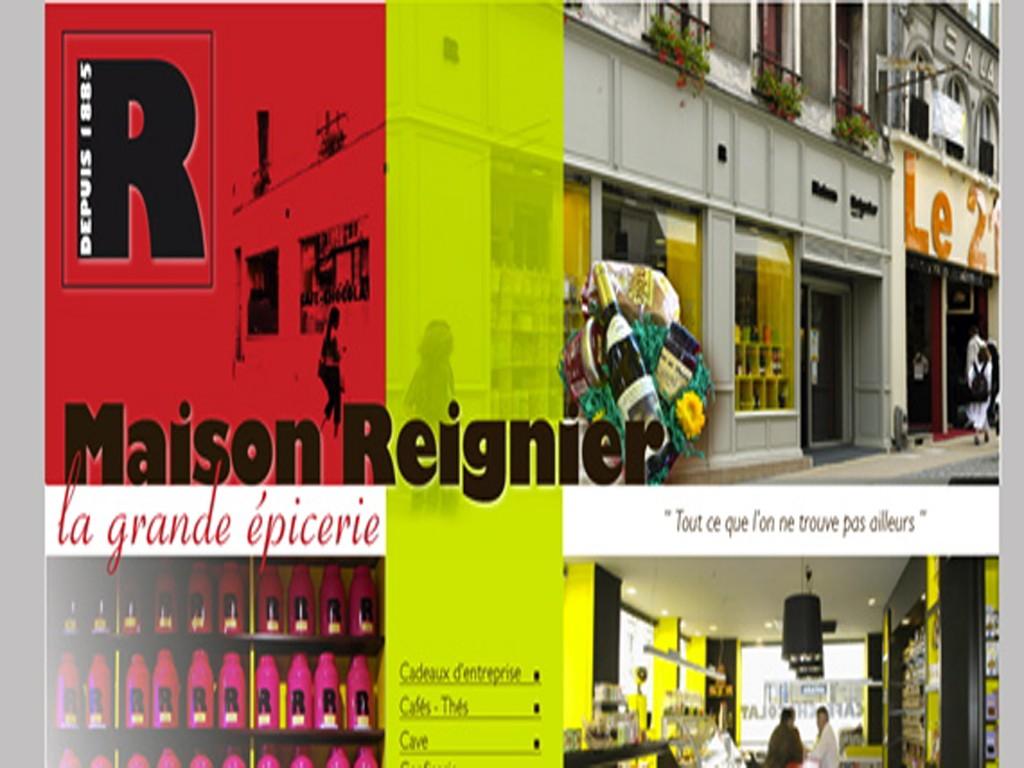 Epicerie reignier salon de th picerie fine le mans - Salon de the le mans ...