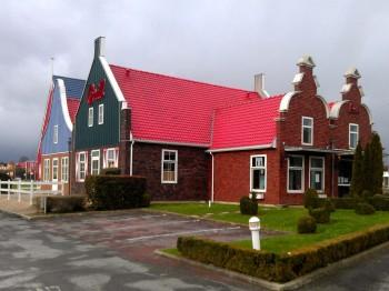 Le village hollandais moules frites saint saturnin - Restaurant le jardin gourmand le mans ...