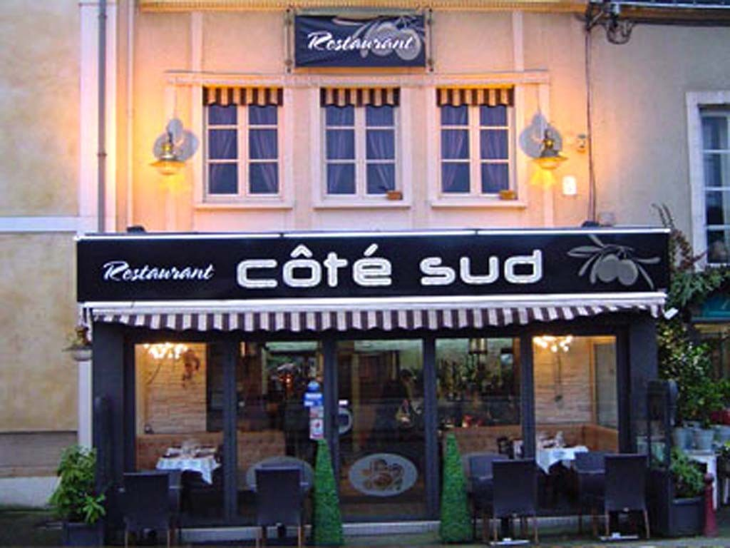 c t sud cuisine m diterrann enne le mans restaurant traditionnel le mans et en sarthe. Black Bedroom Furniture Sets. Home Design Ideas
