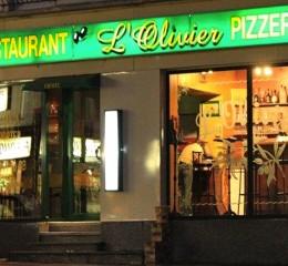 Restaurant Le Dauphin A La Ferte Bernard Menu